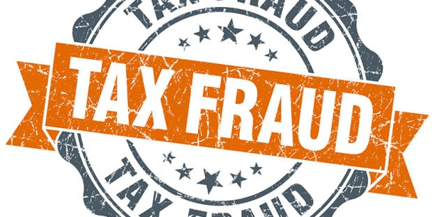 Image result for tax fraud