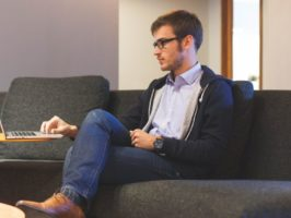 Darren Pawski has 7 Tips for Aspiring Entrepreneurs