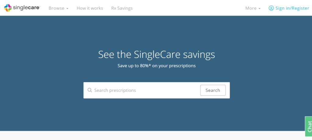 singlecare review - Singlecare Prescription Card